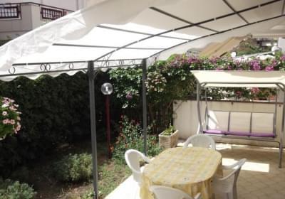 Casa Vacanze Bouganville Home